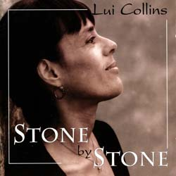 Stone by Stone CD cover