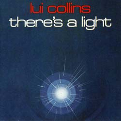 There's a Light CD